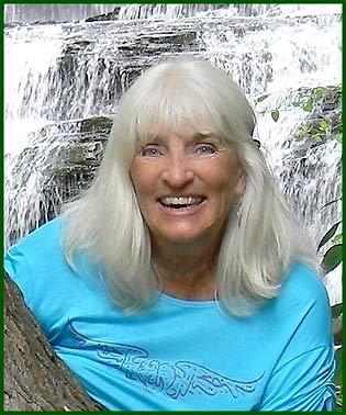 Author Diana K. Kanoy